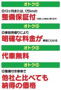 木寺石油株式会社 ドックワン車検